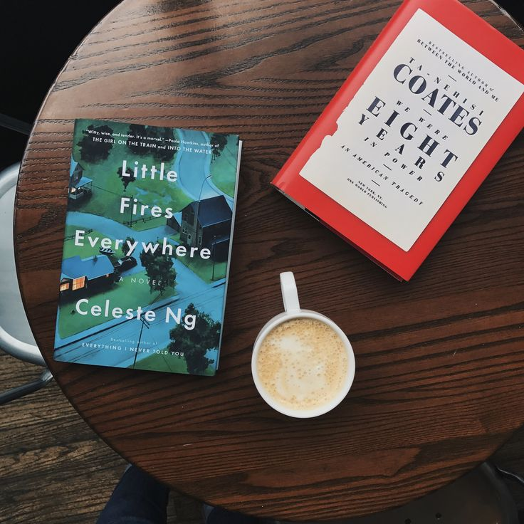 Looking for a book to keep you up all night this #NationalCoffeeDay? We've got your cup of joe.