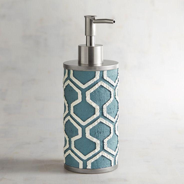 teal bathroom accessories. Brooke Teal Bathroom Accessories Best 25  bathroom accessories ideas on Pinterest