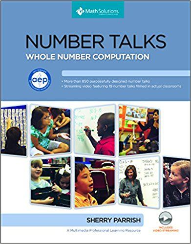 "Many upper elementary teachers notice a severe lack of number sense in their students, and that lack of number sense makes high levels of math extremely difficult for students. Number sense refers to ""a well organized conceptual framework of number... Read More »"