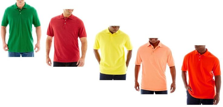 The Foundry Supply Solid Polo B T Men 39 S Lt Xlt 2xlt 3xl