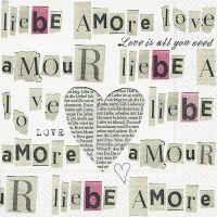 Scrap love