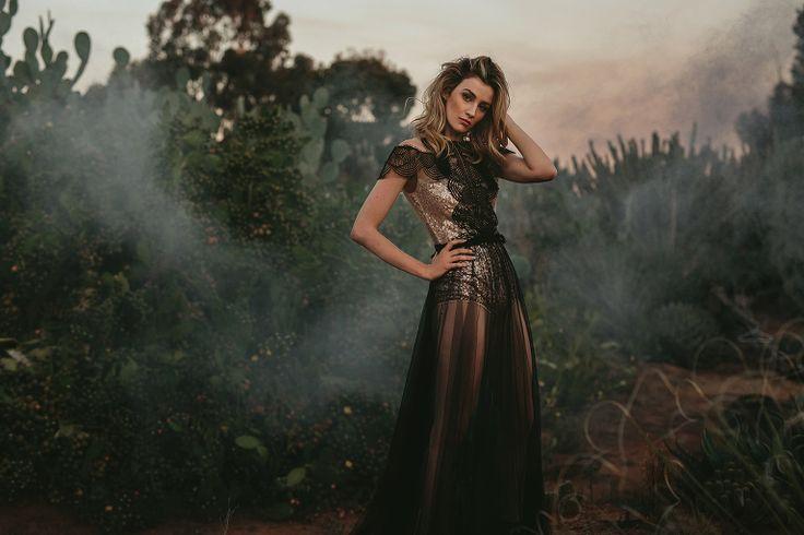 Wedding Photos at Cactus Country Victoria » Dijana Risteska #cactus #photoshoot #editorial #photographermelbourne
