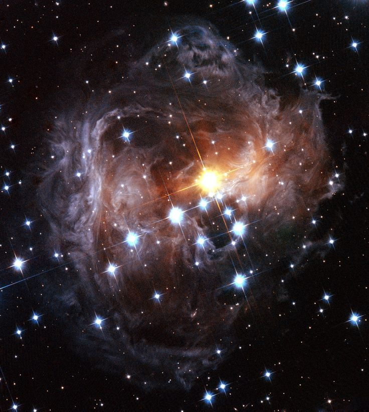 Foldaway Tote - nebula art by VIDA VIDA XjOHiL