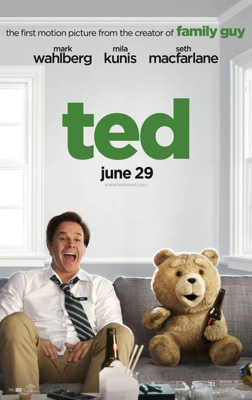 Ted 2012 full Movie HD Free Download DVDrip