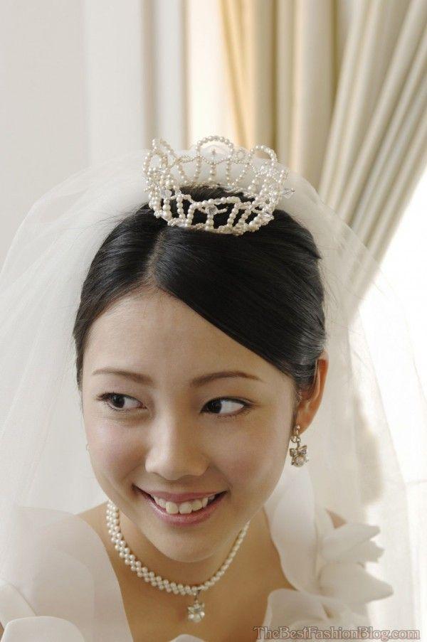 Brautfrisuren zubehor