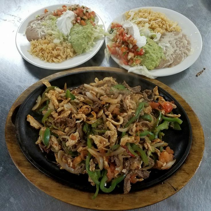 In the mood for Mexican food? Check out Claremore's El Azteca Mexican Restaurant & Cantina. With authentic Mexican food and a full-service bar, you can't go wrong. Even better, El Azteca has been voted the best Mexican restaurant in the area time and time again. Give it a try today and let us know your favorite dish!