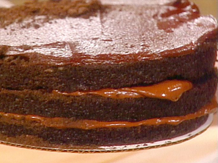 Get this all-star, easy-to-follow Blackout Cake recipe from Sara's Secrets