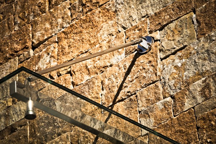 Inox Εξωτερικών Χώρων | Andos Glass