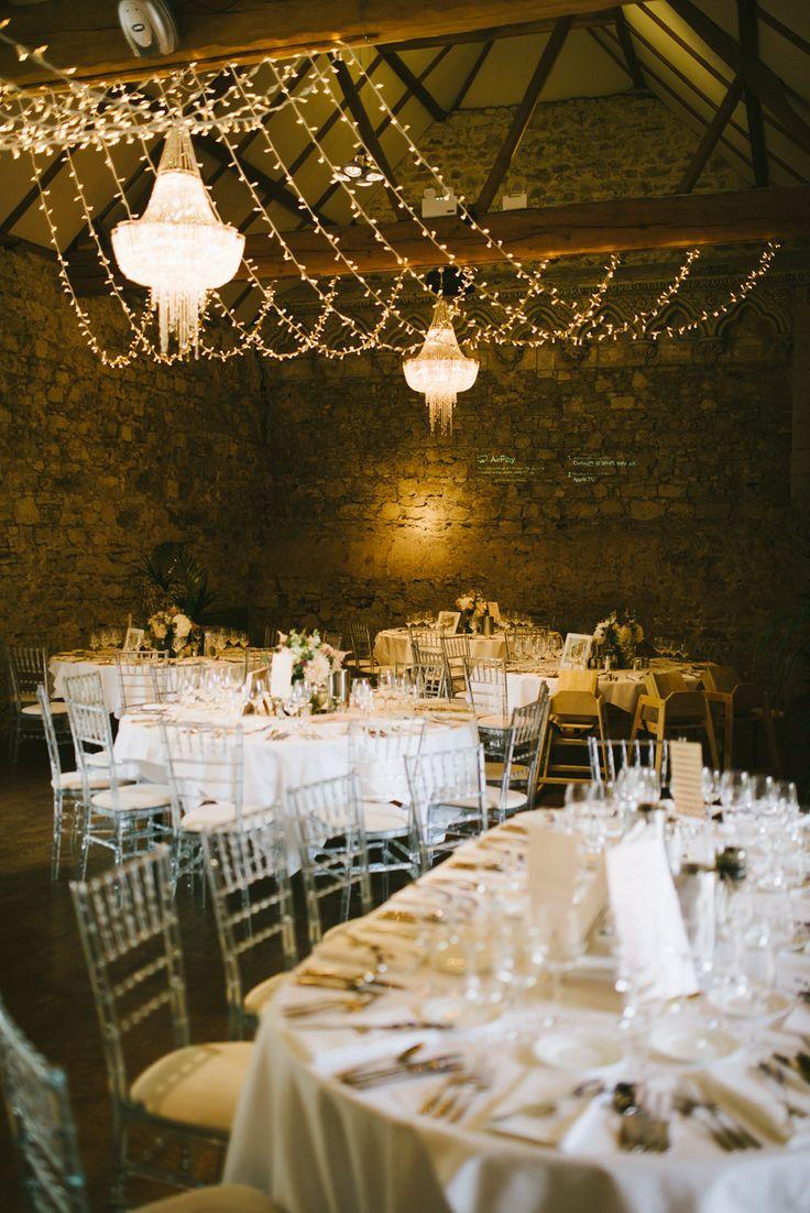 Image credit: Ed Godden Photography Venue: Notley Abbey >>via Rock My Wedding