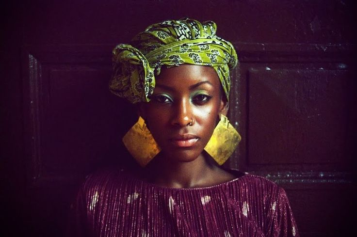 The Headwrap: A History
