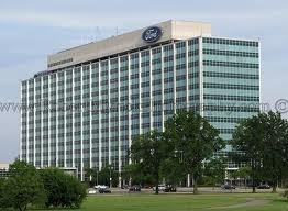 25 best ideas about ford motor company on pinterest for Ford motor co dearborn mi