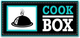 To site συνταγών cookbox αποτελεί αξιόπιστη πηγή για πετυχημένες συνταγές μαγειρικής. Επιλέξτε τη συνταγή μαγειρικής ή ζαχαροπλαστικής που θέλετε και εντυπωσιάστε.