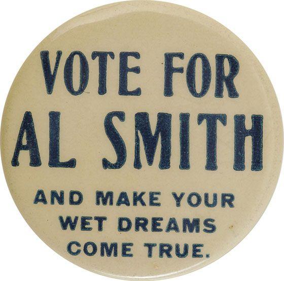 write a campaign slogan