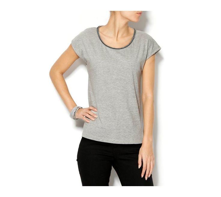Tričko s ozdobným štrasom | vypredaj-zlavy.sk #vypredajzlavy #vypredajzlavysk #vypredajzlavy_sk #shirt