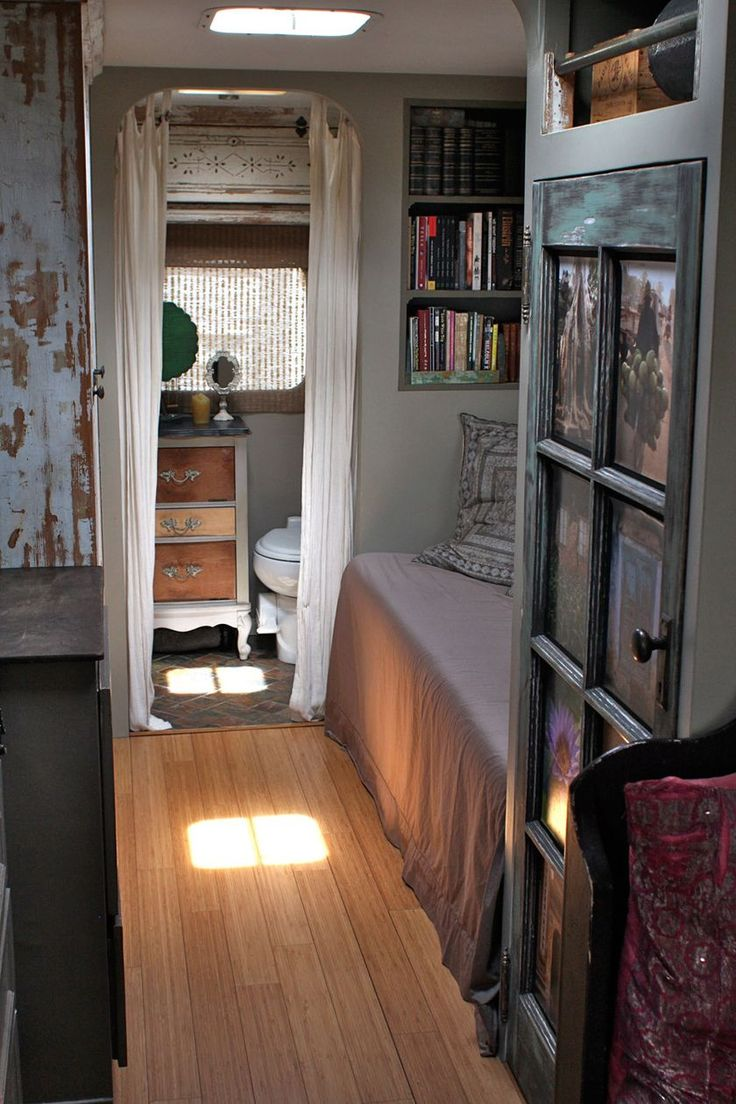 The 25 Best Rv Interior Remodeling Ideas On Pinterest