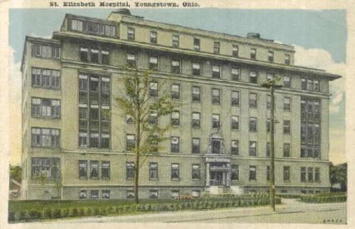 St Elizabeth Health Center