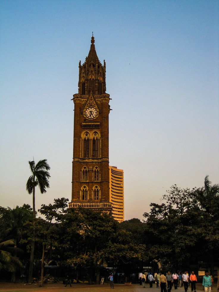 Founded in 1857, the University of Mumbai is located in Mumbai, India.