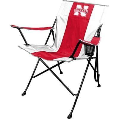 Rawlings - 08953089111 - Ncaa Tailgate Chair Neb