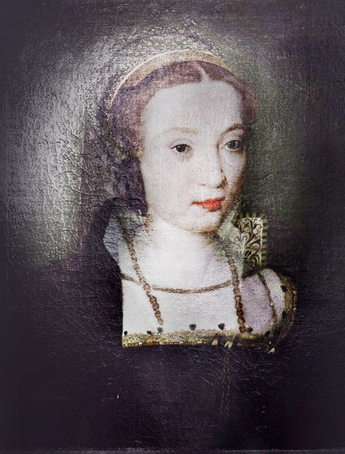 lady janet douglas [the grey lady] Accused of plotting to poison the King James V of Scotland. To convict her, family and servants were questioned and tortured. She was convicted and executed, on the Esplanade at Edinburgh Castle. Her son was made to watch while she was burned alive. She haunts Glamis castle in Scotland.