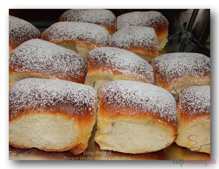 Sie sind die besten :-) Ich habe sie letztes Wochenende gebacken.