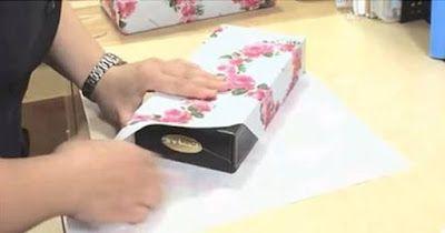 Ötletes Blog: Ha eddig azt hitted, hogy tudsz ajándékot csomagol...