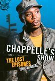 Chappelle's Show: The Lost Episodes [Uncensored] [DVD]