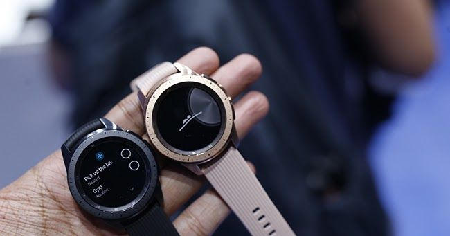 What Does Samsung Galaxy Watch Look Like Pictures Of Samsung Galaxy Watch Samsung Samsung Galaxy Galaxy