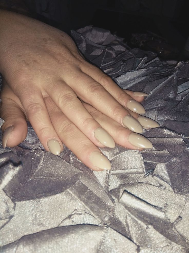 Another picture of the nude #GelNails that I done #Nudenails #Nails 💅💅💅💅💅💅