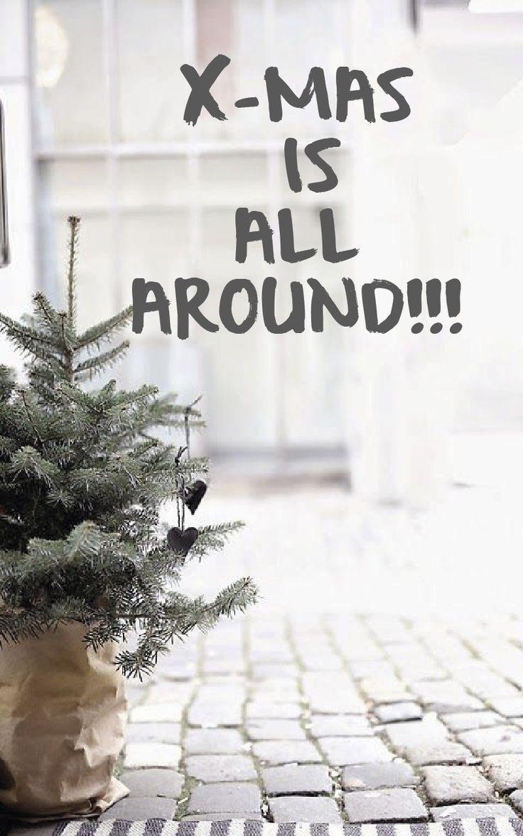 Et voilà, la fin d'annéearrive! On y est presque. Alors, ça vous dit de parler des tendances pour décorer votre intérieur pour Noël ? C'est maintenant ou jamais: quelques idées originales pour le décor du sapin, mais aussi pour le…