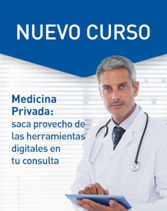 ¡Apúntate a nuestro nuevo #curso #MedicinaPrivada! https://www.campussanofi.es/category/aula-on-line/medicina-privada-saca-provecho-de-las-herramientas-digitales-en-tu-consulta