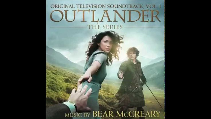 """Published on Feb 10, 2015 This is the opening credits (released as a digital single) for the Starz's really-damn good original series """"Outlander"""", composed by Bear McCreary and featuring vocals by Raya Yarbrough. All credit goes to the original composer and no infringement is intended"""