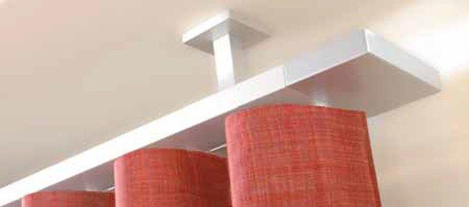17 meilleures id es propos de rail pour rideau sur pinterest rail rideau rideaux de cabine. Black Bedroom Furniture Sets. Home Design Ideas
