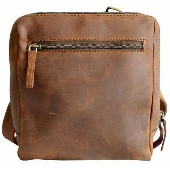 Alberta Fine Leather | Small Dene Tha' Handbag