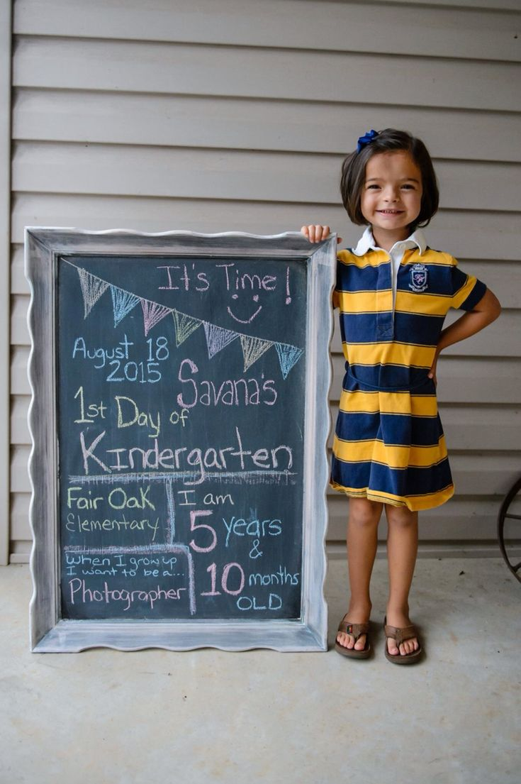 First Day Of College Picture: 25+ Best Ideas About Chalkboard Pictures On Pinterest