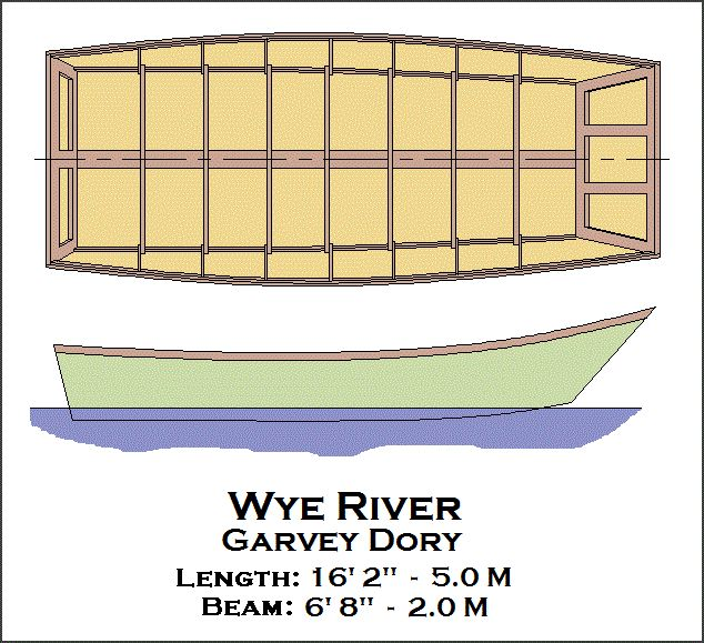 Plywood Jon Boat Plans Free - WoodWorking Projects & Plans