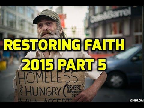 ᴴᴰ Restoring Faith In Humanity | Real Life Heroes | Acts Of Kindness 9