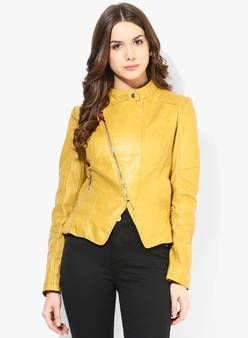 Nice Ladies Leather Jackets Buy Alia Bhatt For Jabong Women Clothing Online in India | Jabong.com Check more at http://24store.tk/fashion/ladies-leather-jackets-buy-alia-bhatt-for-jabong-women-clothing-online-in-india-jabong-com/