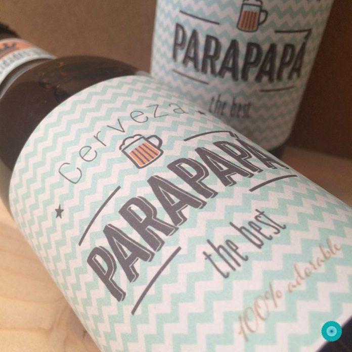 etiquetas de cerveza personalizadas