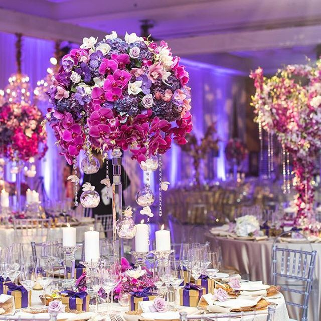 16 best international wedding decoration images on pinterest thousands of orchids junglespirit