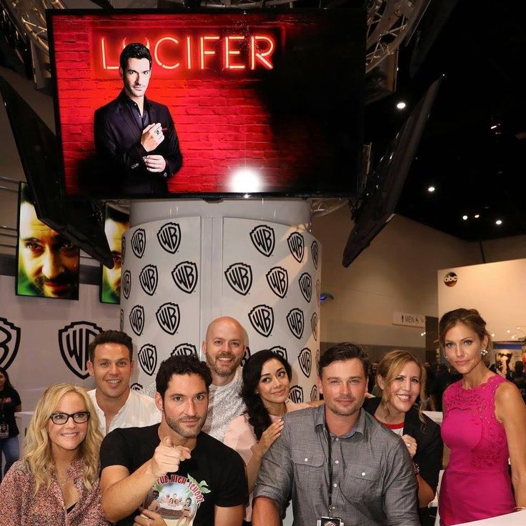 17 Best Images About Lucifer TV Show 2016 On Pinterest
