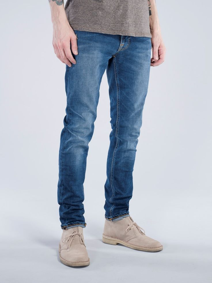 jean guys Men's jeans we invented the blue jean in 1873 since then, we've expanded our range of men's jeans more than ever before from classic relaxed fits to new, modern skinnies, levi's® jeans for men are designed for style and function jeans make the man we make the jeans.