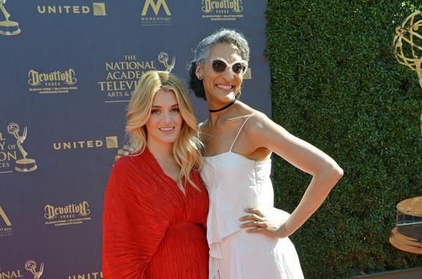 """Daphne Oz, who is pregnant with her third child, has announced she will not return for Season 7 of ABC's food and lifestyle program, """"The…"""