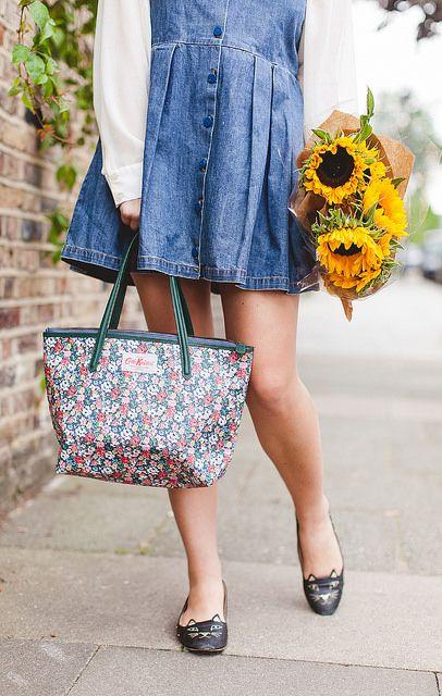 In My Bag by Carrie WishWishWish, via Flickr