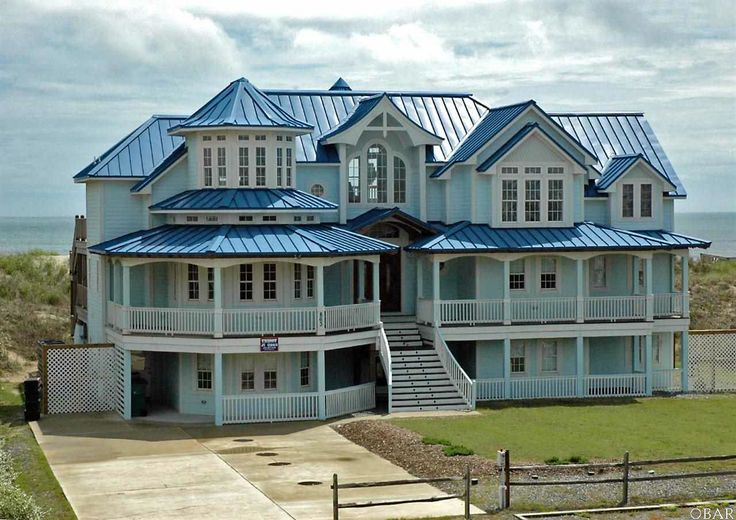 30 Best Obx Houses Images On Pinterest Vacation Rentals