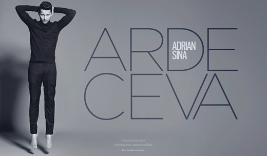 Adrian Sina – Arde Ceva (Muzica Noua)  http://www.emonden.co/adrian-sina-arde-ceva-muzica-noua