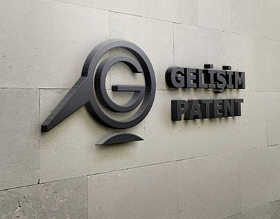 "Check out new work on my @Behance portfolio: ""GELİŞİM PATENT"" http://be.net/gallery/33137351/GELSM-PATENT"