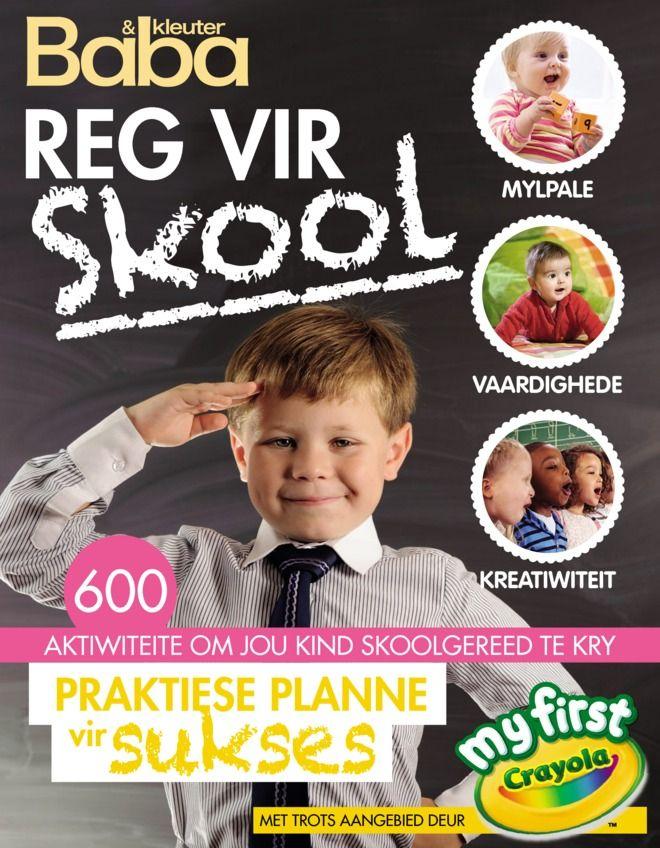 Reg vir Skool Afrikaans Magazine