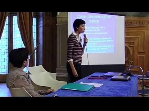 Propositions aux troubles de l'apprentissage : La dysphasie (Part1)