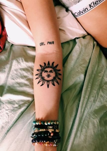 26 trendy tattoo simple small beauty photos