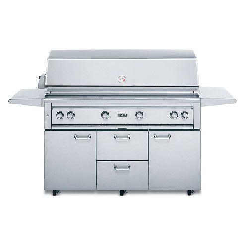 lynx 54 gas grill with design - Lynx Grill